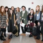 Победитель Fashion Blog Competition BFW by velcom