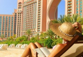 16 фактов, которые вы не знали об Atlantis The Palm