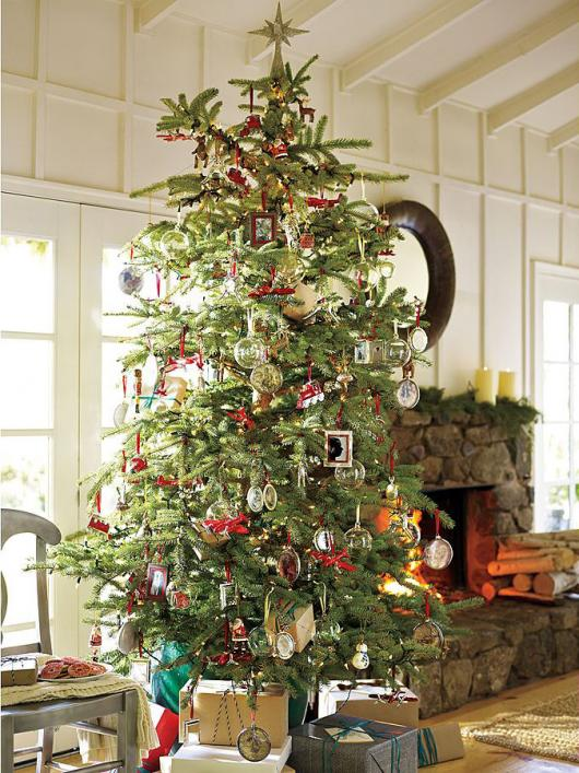 Trim A Home Perfect Christmas Tree Instructions