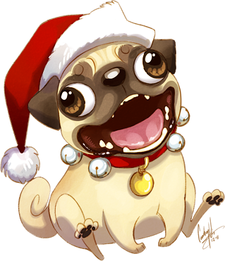 christmas_pug_by_hellcorpceo-d4k5et4.png