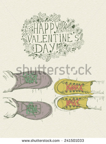 stock-vector-valentines-day-greeting-card-in-vintage-hipster-style-doodle-design-hand-drawn-illustration-241501033.jpg