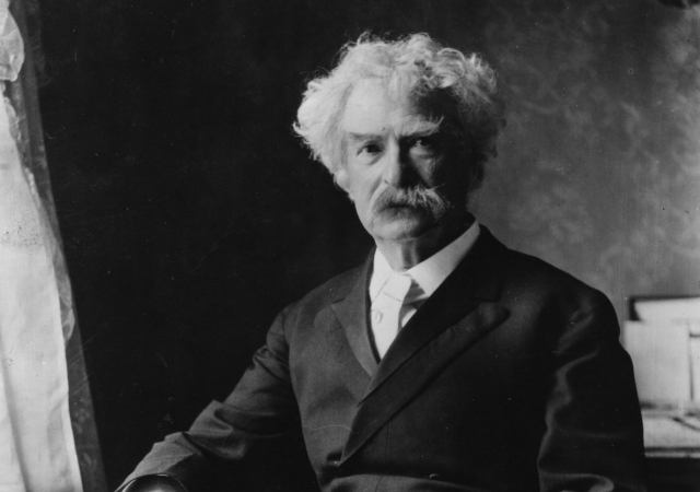 leyba melissa per 6 mark twain Guide to the archival collectionspdf recommend documents the archival bond this is required by law, that is by an entity external to the creator itself.