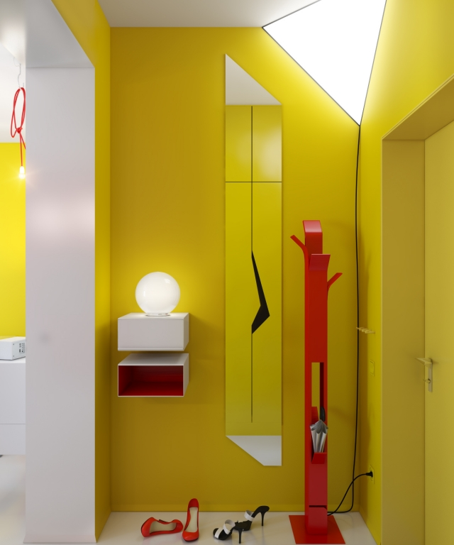 yellow-hallway-red-accents-1.jpeg